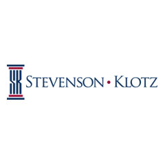 Marketing Client - Stevenson Klotz.