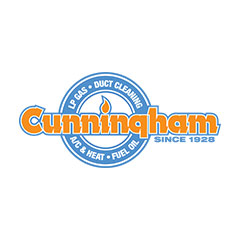 Marketing Client - Cunningham Oil.