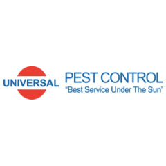 Adwords Marketing Client - Universal Pest Control.