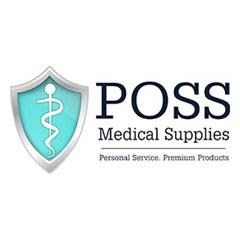 Adwords Marketing Client - Poss Medical.