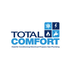 Marketing Client - Total Comfort.
