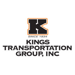 Branding Client - Kings Transportation Group.