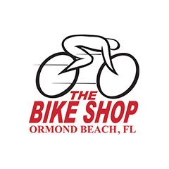 Branding Client - The Bike Shop.