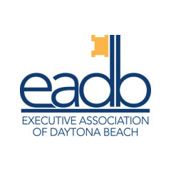 Web Design Client - Executive Association Daytona Beach.