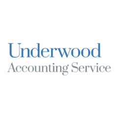 Web Design Client - Underwood Accounting.