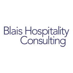 Marketing Client - Blais Hospitality Consulting.