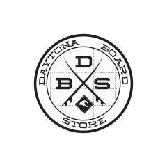 Web Design Client - Daytona Board Store.