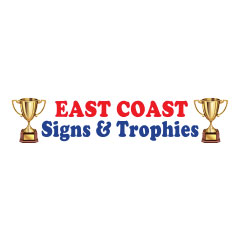 Adwords Marketing Client - East Coast Signs Trophies.