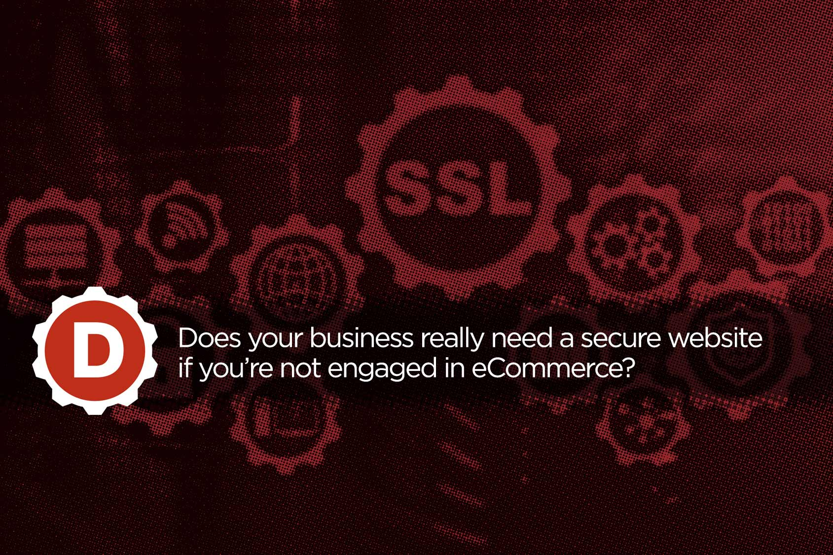 Secure Website and SEO